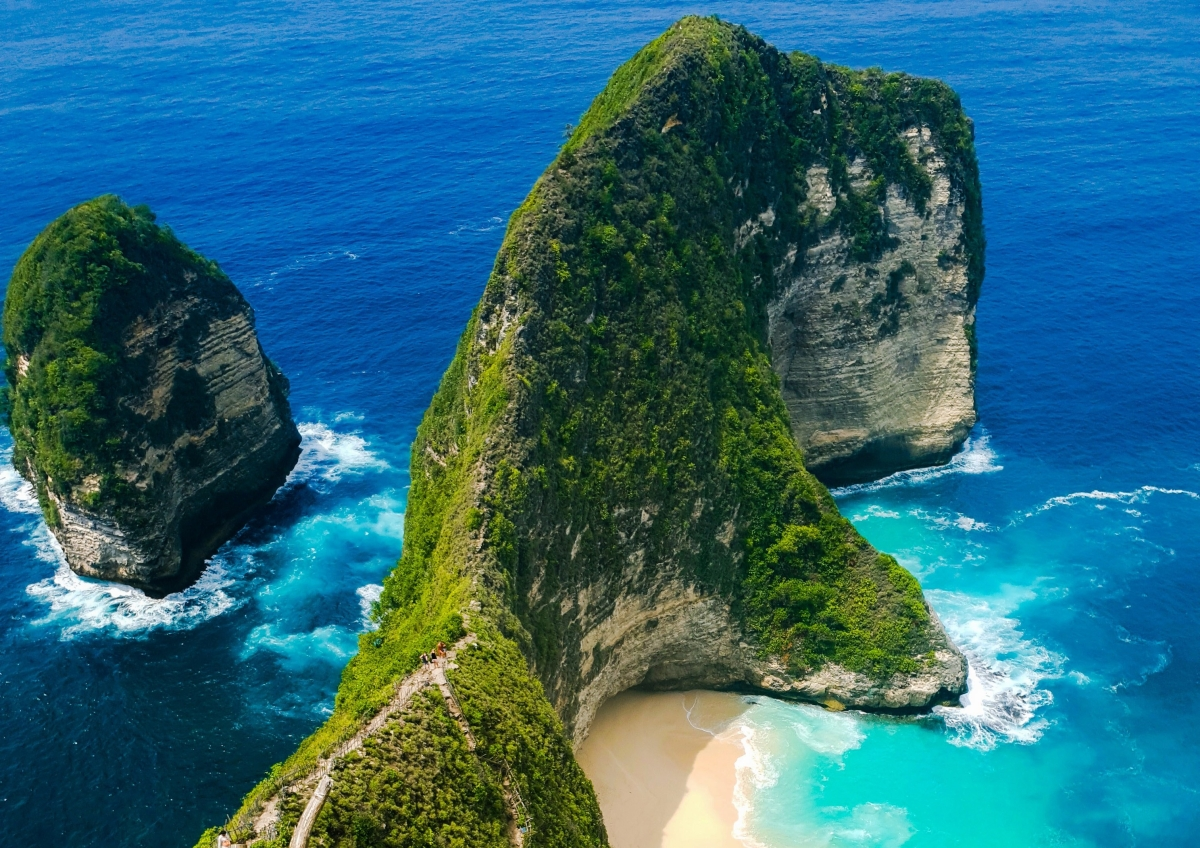 Day 2 - To Nusa Penida